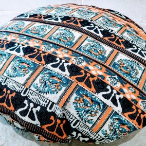 yoga cushion Egyptian